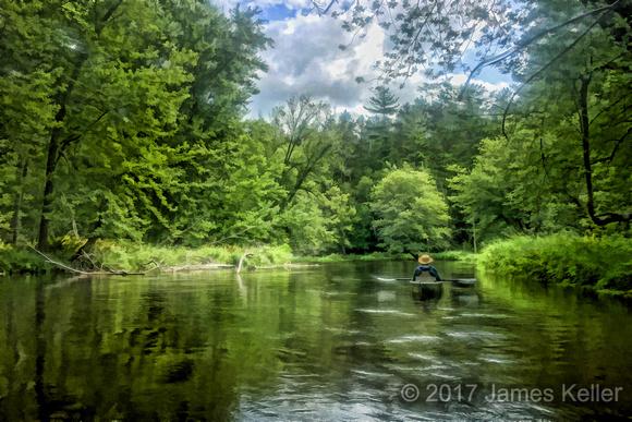 Black River Kayaking